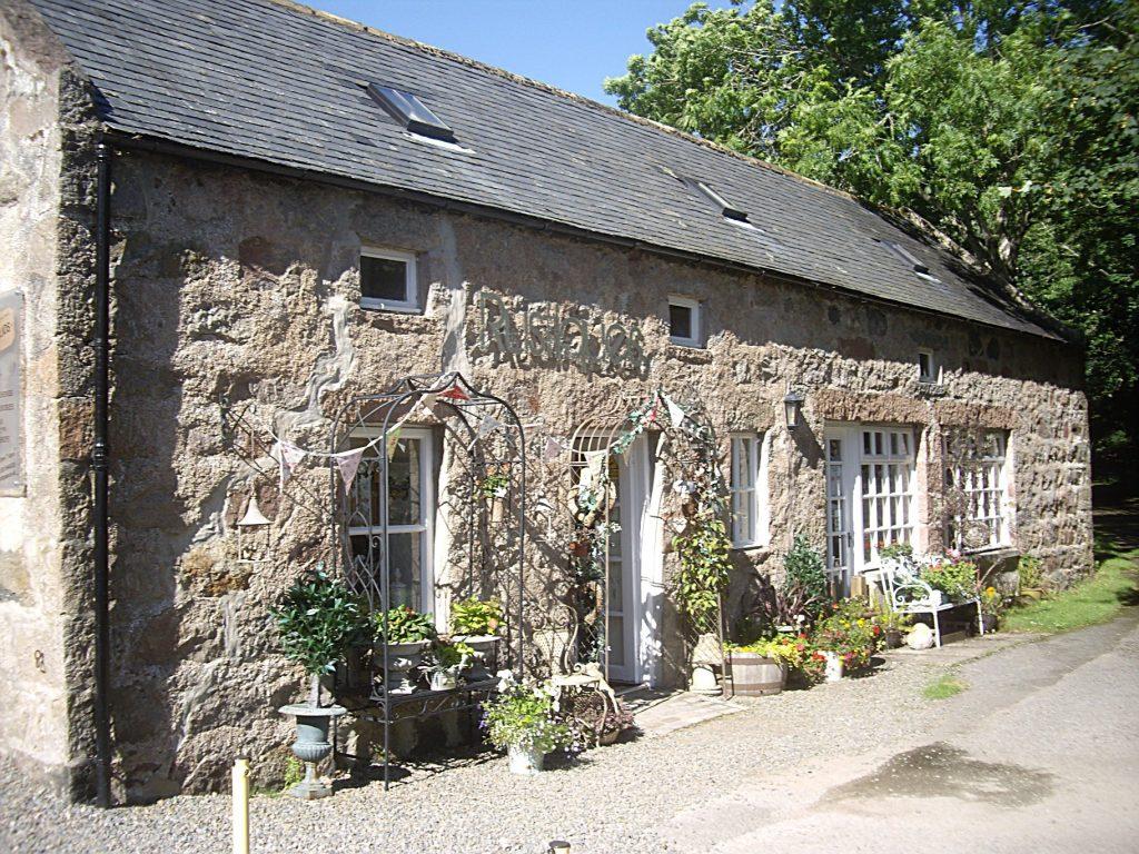 Yo Couture Pop Up Shops - Milton of Crathes, Banchory, Aberdeenshire